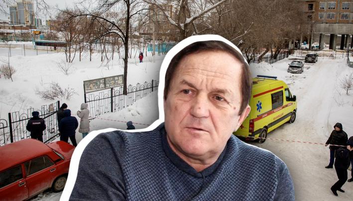 Что нового есть у следователей по громкому делу об убийстве главы ЖСК «Залесский» в центре Новосибирска