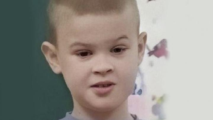 Был в светло-серых плавках: в Ярославской области на пляже пропал девятилетний мальчик
