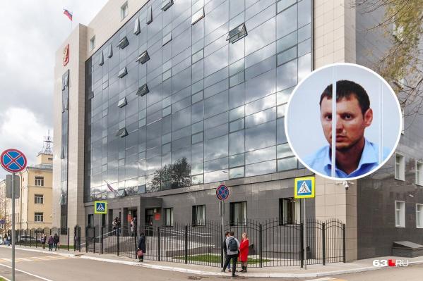 Михаилу Архипову грозит до 15 лет лишения свободы