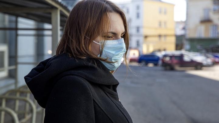 Перевалили за сотню в день: в Ярославской области выросло число заболевших и умерших от коронавируса