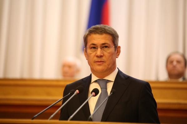 Хабиров пообещал производителям стильных аксессуаров льготы