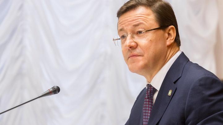«Заводы хотят работать»: губернатор — о продлении карантина в Самарской области