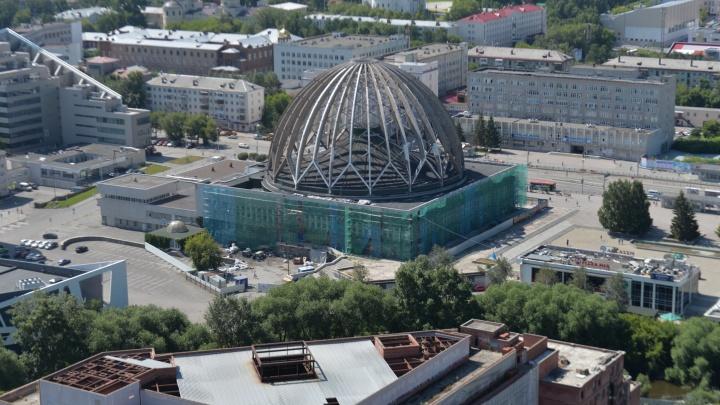 Вице-губернатор не понял, почему в Екатеринбурге до сих пор не работает цирк