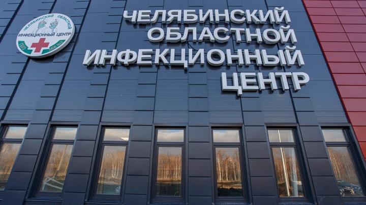 Минздрав рассказал об ущербе после потопа в новой инфекционной больнице под Челябинском