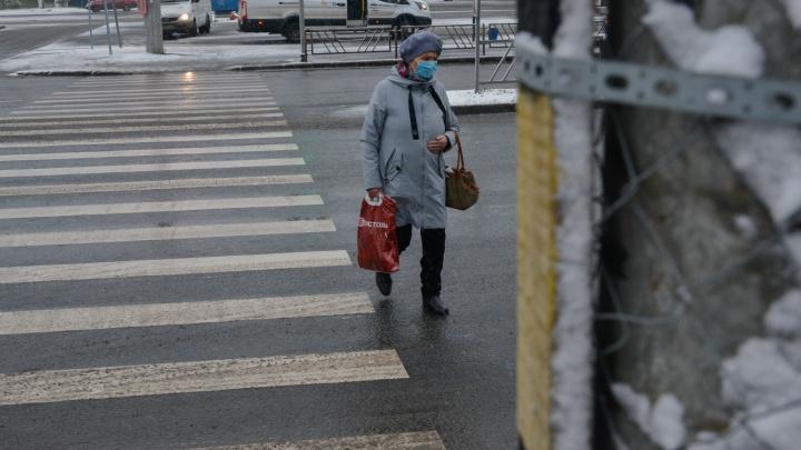 Оперштаб России подтвердил 228 новых случаев коронавируса в Архангельской области