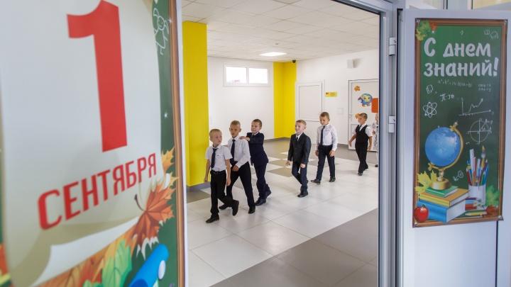 На тысячу детей: в Волгограде на месте снесенной 117-й школы построят новую