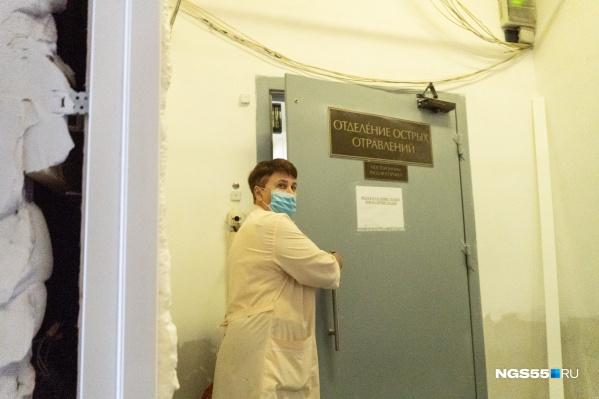 Отравляющих веществ в крови оппозиционера российские медики не обнаружили, но первой отрабатывали эту версию