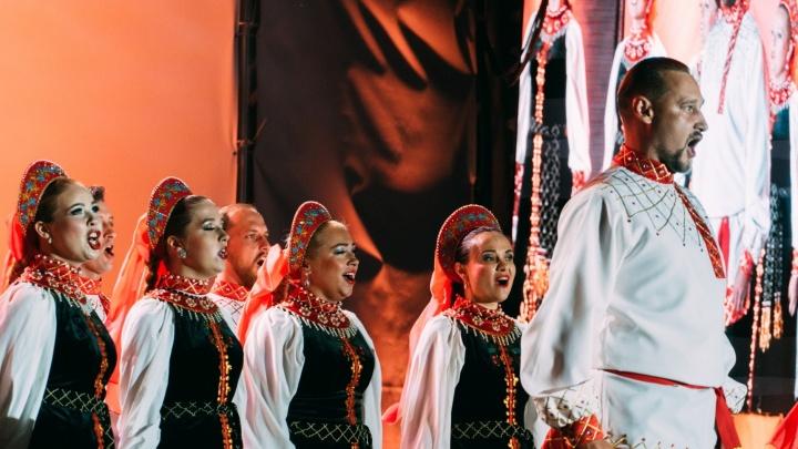 Спонтанный праздник в честь почётного звания Омска обошёлся в 2,6 миллиона