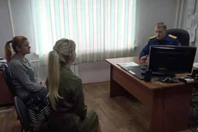 Следователи допрашивают сотрудников и директора «Чистого города»