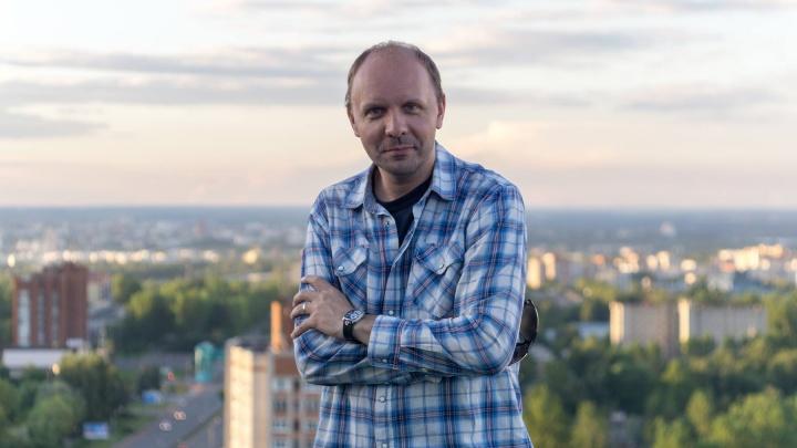Андрей Алексеев и МТС запустили новый стрим про жизнь взаперти