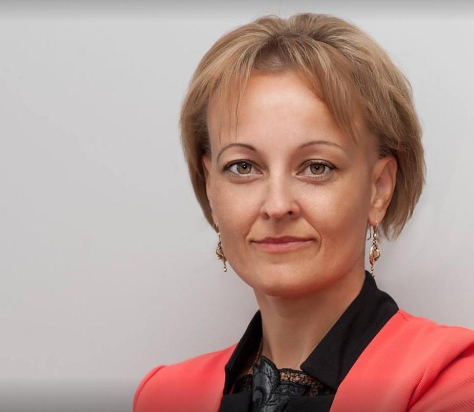 Директор департамента рекламы и маркетинга ГК «Полис Групп» Ольга Ульянова<br>