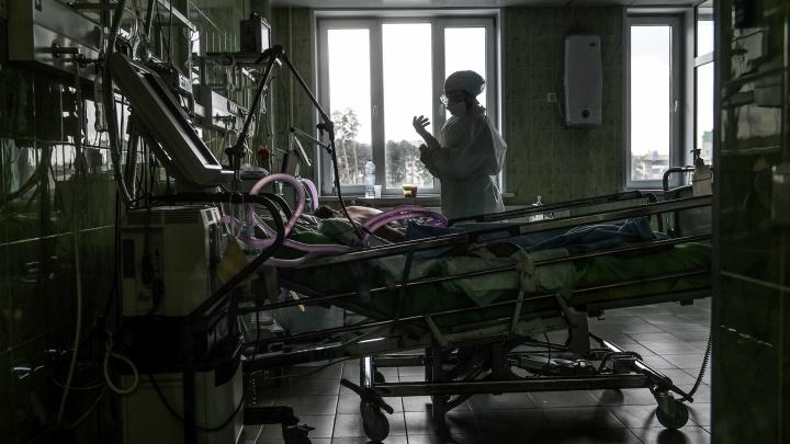 Никто не ждал COVID. Как в Екатеринбурге 25 лет сокращали больничные койки