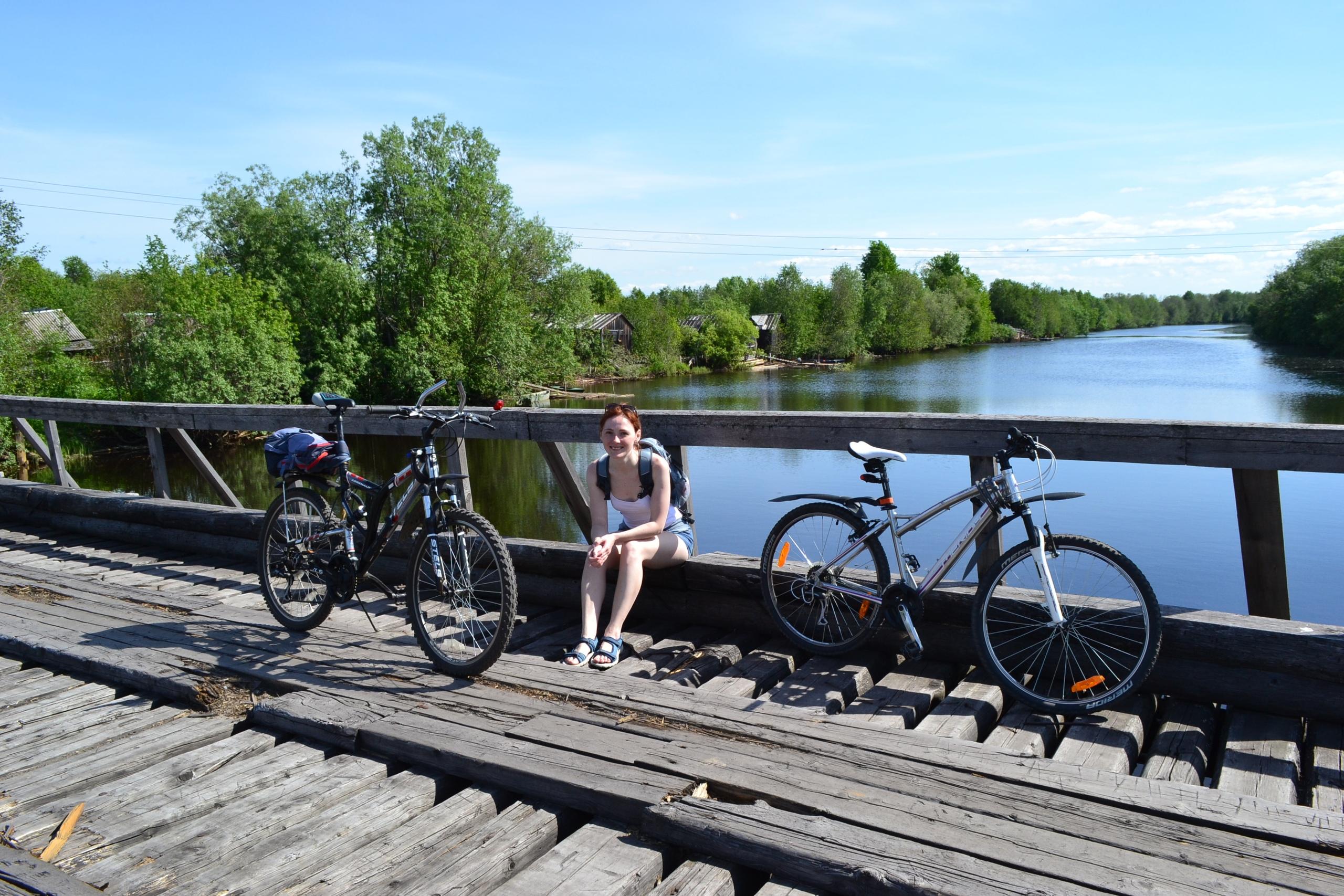 Дорожная безопасность и инструмент для экстренной починки велосипеда — то, что нужно в дороге обязательно