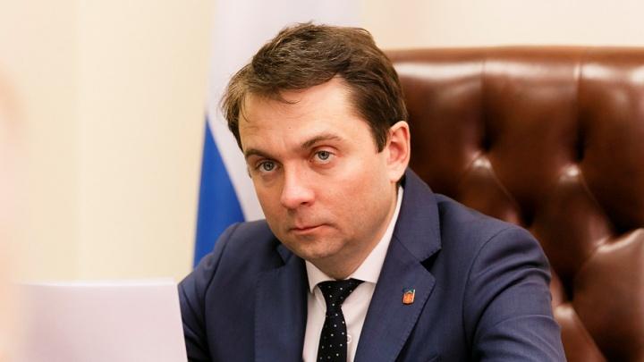 Губернатор Мурманской области поручил помочь семьям моряков с затонувшего в Поморье судна «Онега»