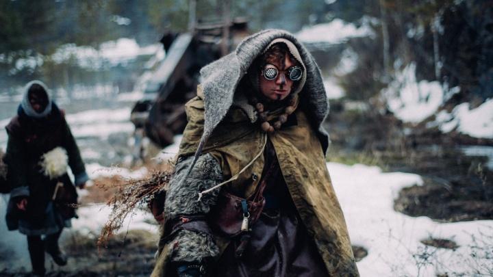 Уральский режиссёр решил показать расширенную версию нашумевшего фильма с Шахриным и Бобунцом