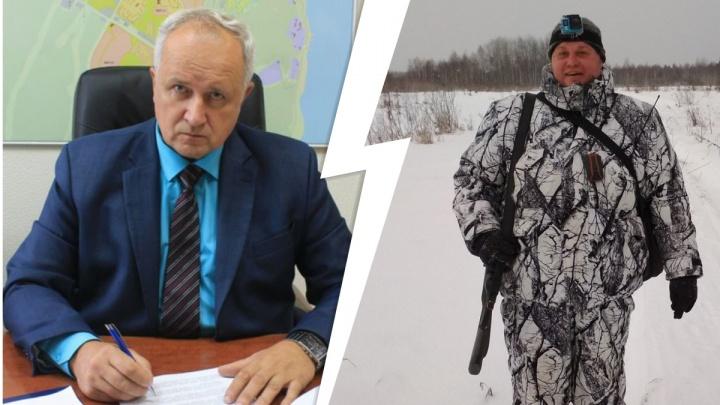 Стало известно, кто смертельно ранил замглавы Новоуральска на охоте