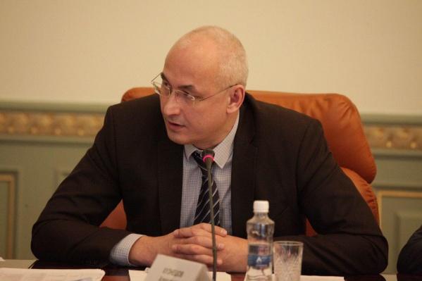 Александр Кузнецов не исключает, что школы могут снова закрыться на карантин
