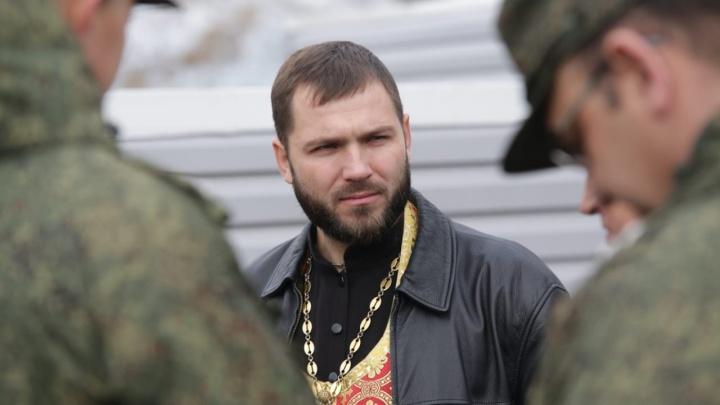 Война в Чечне и два года в ВДВ: кузбасский священник рассказал о своей службе в армии