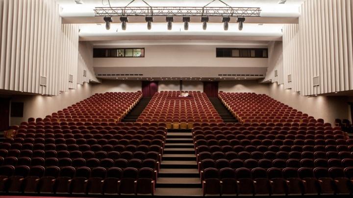 Красноярский музыкальный театр приостанавливает спектакли из-за коронавируса