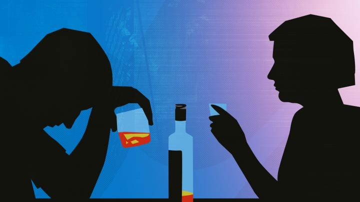 «Замерзала в сугробе в минус 30»: исповедь алкоголиков из Архангельска, которые смогли бросить пить