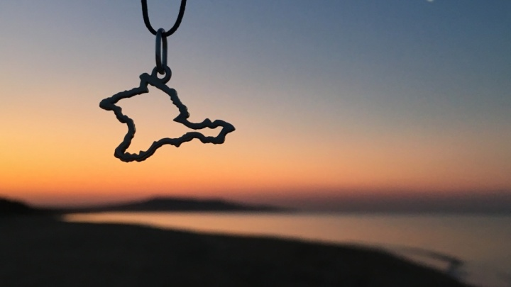 Жительница Крыма: «Боюсь представить, во сколько нужно встать, чтобы занять место на пляже»