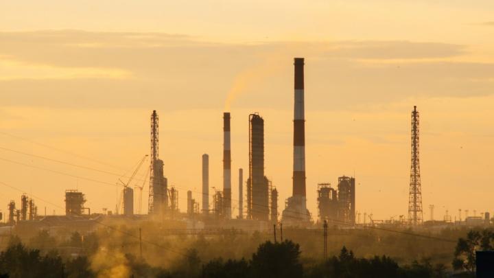 Росприроднадзор: в Омске во время карантина ухудшилось качество воздуха