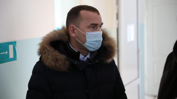 Вадим Шумков рассказал, что может привлечь в Зауралье врачей и учителей