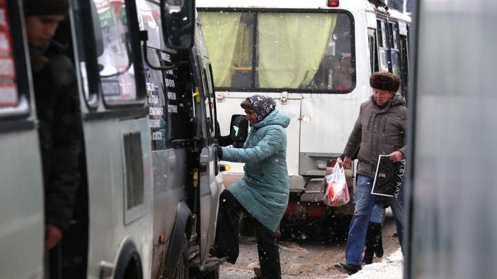 Уфимцы жалуются на работу общественного транспорта. Собрали главные претензии горожан