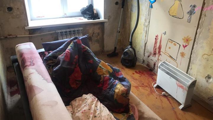 «Наркотики и алкоголь»: в Екатеринбурге охранник расстрелял в квартире четырех знакомых