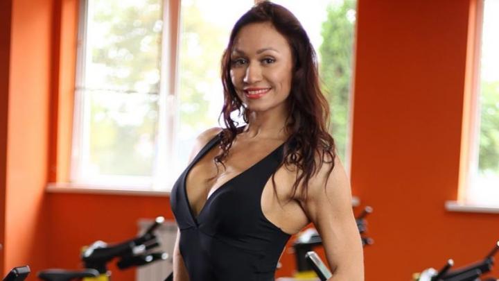 Что мешает сбросить вес? «Мисс Вселенная по фитнесу» расскажет всё о похудении в прямом эфире 63.RU