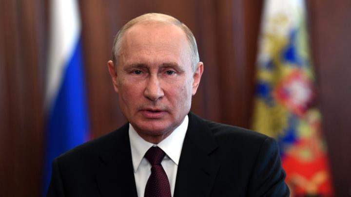 Владимир Путин приедет в Тобольск. Зачем?