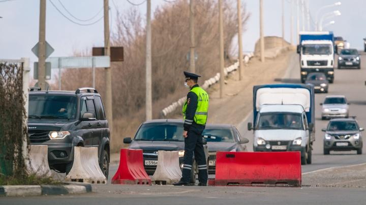 «Угроза есть!»: губернатор Самарской области рассказал, когда ждать пика заболеваемости COVID