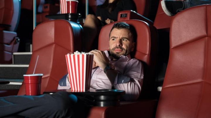 Киноман или профан: тест подскажет, можно ли с вами обсуждать киноискусство