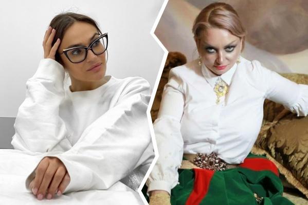 Тюменская певица посвятила звезде пост. Дозвониться до шансонье журналисту 72.RU не удалось