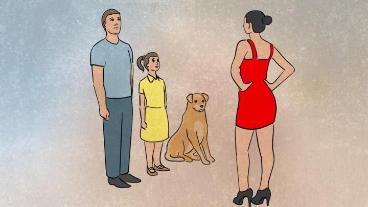 Бой-бабы: почему вы командуете мужем и что за этим скрывается на самом деле — отвечают эксперты