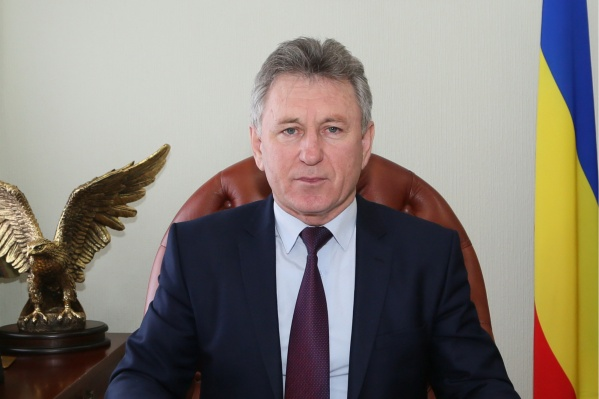 Виктора Мельникова арестовали 16 ноября