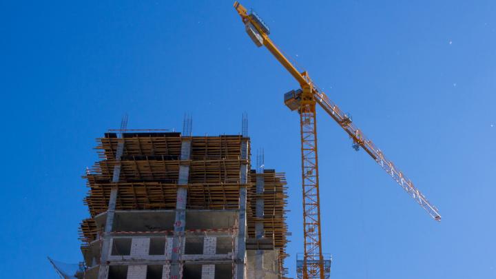 Власти Перми отдают в аренду два участка под строительство многоквартирных домов