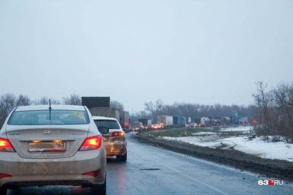 По дорогам будут ездить машины без водителей