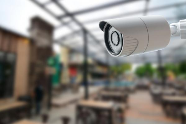 Трансляцию с камер можно наблюдать с компьютера, планшета или смартфона