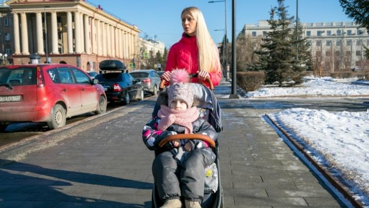 Девочка со спинально-мышечной атрофией начала получать лечение дорогими уколами