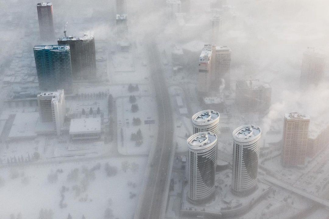 В МЧС сообщили, что аномальный холод продержится еще пару дней