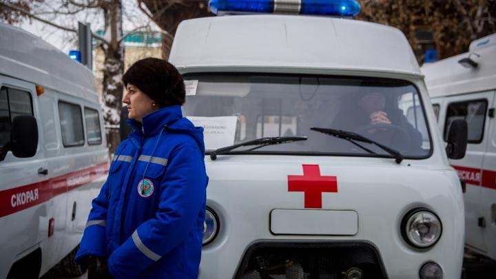 Больных стало больше: карта распространения коронавируса в Ярославской области (на 20 апреля)