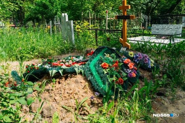 Больше всего смертей в июне зарегистрировано в Кировском округе Омска — 327