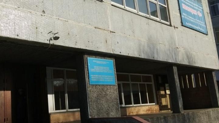 Из техникума в Челябинске эвакуировали больше сотни студентов из-за угрозы пожара