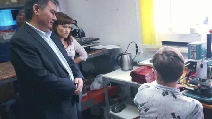 Безработица в Башкирии за год выросла в 3,8 раза