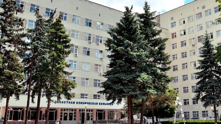 Донские власти потратят миллионы рублей на оборудование для моногоспиталя в областной больнице