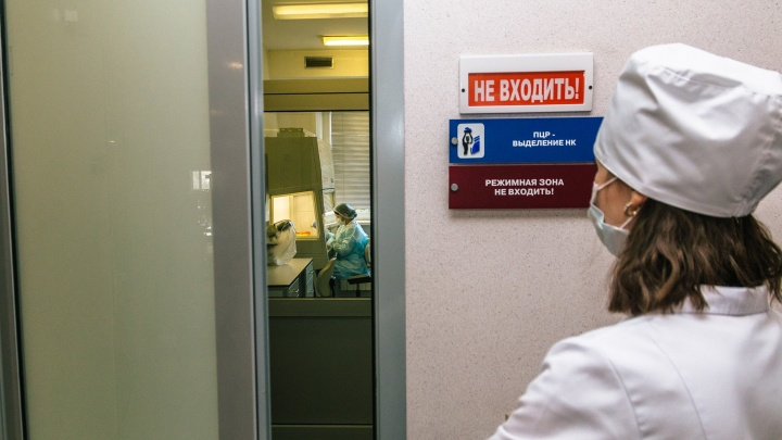 Самарский оперштаб: «Медики, работающие с COVID-19, получили выплаты»