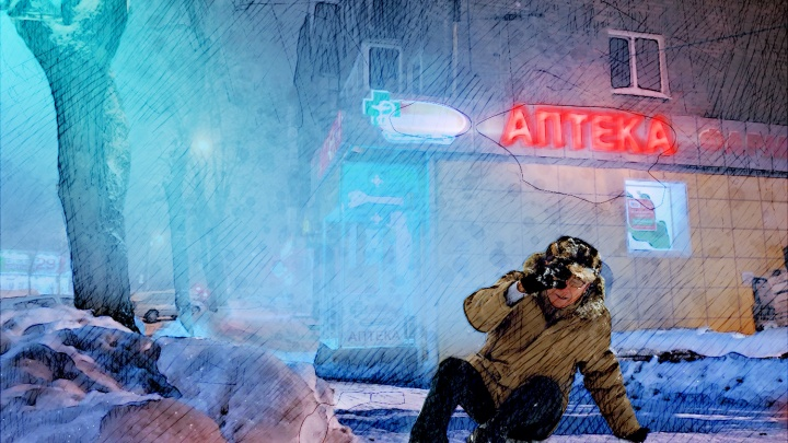 Новосибирск ждут аномальные скачки температуры (от потепления до -46). Врачи сказали, чем это опасно