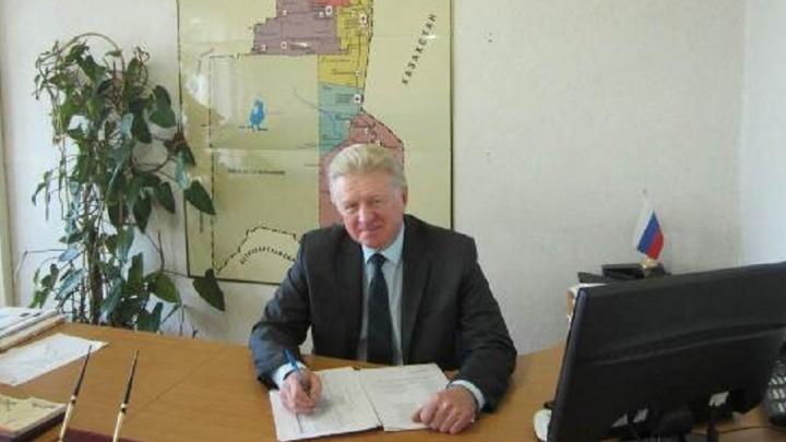 Главврач Палласовской ЦРБ Александр Гавва уволен с поста