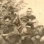 Сравните снимки, как выпускник школы повзрослел на войне